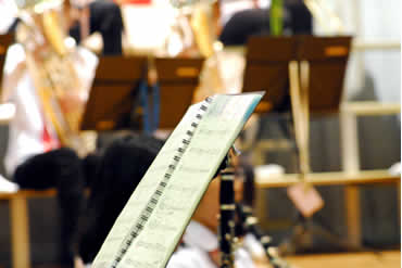 篠栗町吹奏楽団|福岡県糟屋郡篠栗町